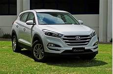 Hyundai Tucson Style - lanzamiento hyundai tucson style noticias sobre ruedas