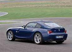 2007 Bmw Z4 M Coupe Gallery 64645 Top Speed