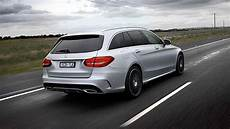 2014 Mercedes C Class Estate Review Drive
