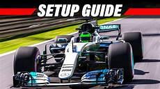 f1 2017 setups f1 2017 setup guide wie das fahrzeug abstimmen