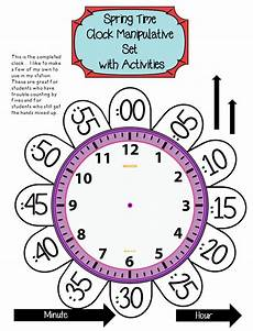 time worksheets for 1st grade 3554 telling time to the hour and half hour con im 225 genes material didactico para matematicas