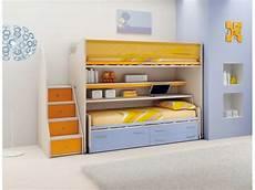 Chambre Enfant Personnalisable Lh24 Lits Superpos 233 S En