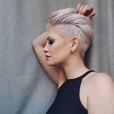 10 edgy pixie haircuts for women best short hairstyles 2020