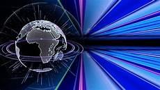 Free News Intro Broadcast News Template