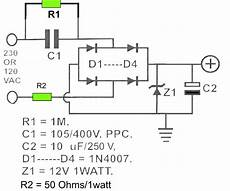 these are 12v dc power supply circuit which designed