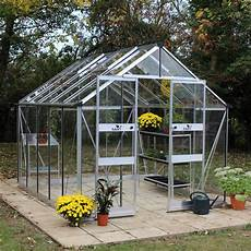 serre de jardin 8 13m 178 en verre horticole blockley