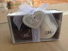 Give Away Wedding Gifts