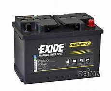 Gel Batterie 12 V 80 Ah 85041 Agm Batterie 12v Gel
