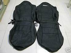 acura rsx seat covers acura rsx seat covers ebay