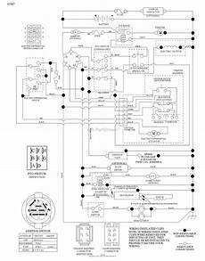 husqvarna gth52xls 96045005700 2015 08 parts diagram