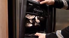 Kitchenaid Refrigerator Troubleshooting Water Dispenser by Maker Or Water Dispenser Not Working Refrigerator