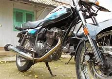 Modifikasi Honda Gl Pro Neotech by Modifikasi Honda Gl Pro Neotech Thecitycyclist