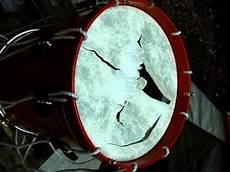 remo fiber skyn of junk remo fiberskyn 3 drum