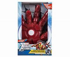 3d marvel iron man hand wall light red catch com au