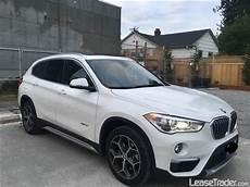 2016 bmw x1 xdrive28i car lease