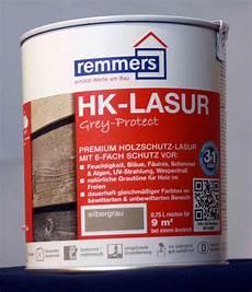 Remmers Hk Lasur Grey Protect Anthrazitgrau 2 5l