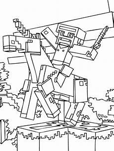 malvorlagen kinder minecraft kostenlose malvorlagen ideen