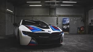 Wallpaper BMW I8 5K Automotive / Cars 7335