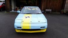 used 1988 toyota mr2 for sale in derbyshire pistonheads