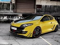 Renault Megane Rs By Francescof91 Virtualtuning It