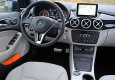 Presse24 187 Mercedes B Klasse Mit Dem Premiumanspruch