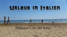 urlaub in urlaub in italien bibione lido sole