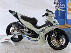 Jupiter Mx Modif by Modifikasi Motor Jupiter Mx