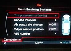 tire pressure monitoring 2003 audi a4 head up display audi a4 b7 b8 how to reset tpms audiworld