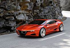Sports Cars 2015 BMW M1 2016 Super