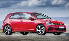 Volkswagen Configurator And Price List For The New Golf Gt