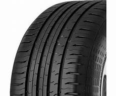 continental contiecocontact 5 205 55 r16 94v ab 65 99