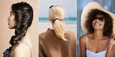 what your lazy day hairstyle says about you easy lazy hairstyles