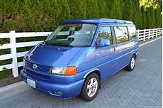 how cars work for dummies 2001 volkswagen eurovan interior lighting 2001 vw eurovan weekender techno blue pearl on grey 1 porsche tech owner for 16 years amazing