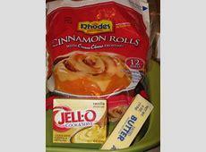 cinnamon rolls   rhodes frozen rolls_image