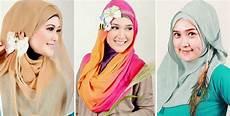 Model Jilbab Kebaya Yang Menutupi Dada Putu Merry