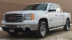 on board diagnostic system 2012 gmc sierra 1500 electronic toll collection 2012 gmc sierra 1500 sl 4wd crew cab running boards alloy wheels great value youtube