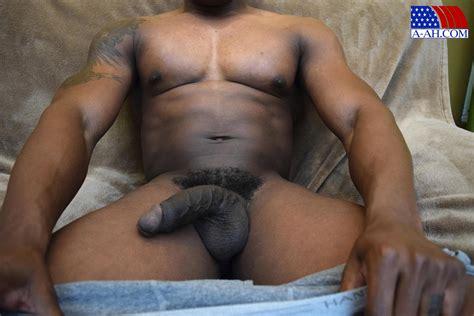 Flaccid Black Cock