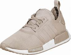 adidas nmd r1 pk shoes beige white