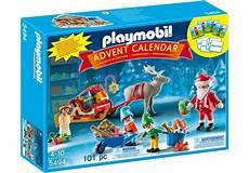 Playmobil Weihnachtsmann Ausmalbild Playmobil Set 5494 Adventskalender Quot Weihnachtsmann Beim