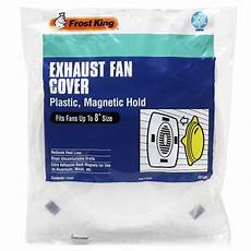 Kitchen Exhaust Fan Cover For Winter by Heat Air Deflectors King 174 Products