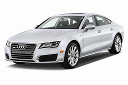 2014 Audi A7 Reviews  Research Prices & Specs MotorTrend