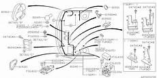 2004 subaru forester wiring diagram 2004 subaru radio wiring diagram auto electrical wiring diagram