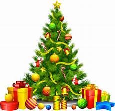merry christmas clip art 2020 free christmas tree clipart