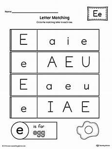 letter e reading worksheets 24118 lowercase letter e color by letter worksheet myteachingstation