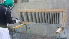 sverniciare persiane sverniciatura e sabbiatura persiana edilbarry
