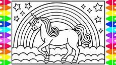 Malvorlagen Kinder Einhorn How To Draw A Unicorn For Unicorn Drawing For