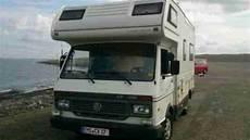 vw lt 35 karmann distance wide gold h wohnwagen