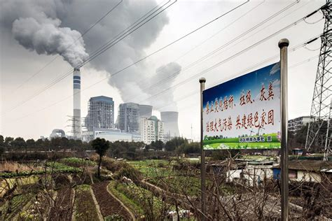 China Climate Goals