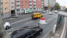 Frankfurt Fahrverbote Hier Darf Der Diesel Bald Nicht