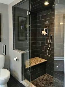 dusche mit sitz kleines bad umbau badezimmer